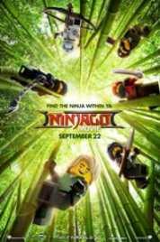 Lego Ninjago Movie 2017